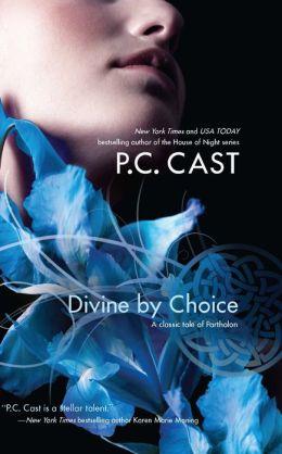 Divine by Choice (Devine Series)