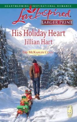 His Holiday Heart