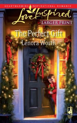 The Perfect Gift (Love Inspired Series)