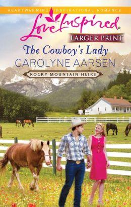 The Cowboy's Lady