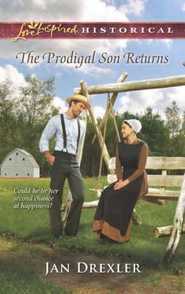 The Prodigal Son Returns (Love Inspired Historical Series)