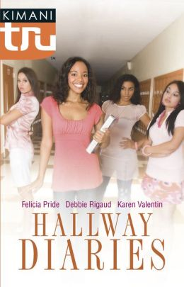 Hallway Diaries: How To Be Down\Double Act\The Summer She Learned To Dance (Kimani Tru Series)
