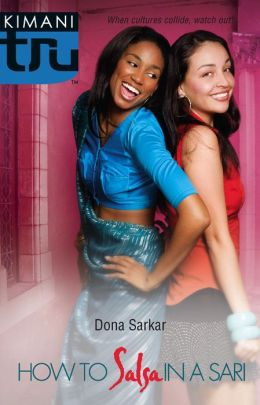 How to Salsa in a Sari (Kimani Tru Series)