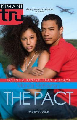 The Pact (Kimani Tru: Indigo Summer Series #3)