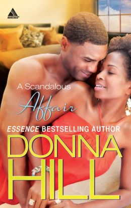 A Scandalous Affair