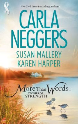 More Than Words: Stories Of Strength: Close Call\Built To Last\Find The Way