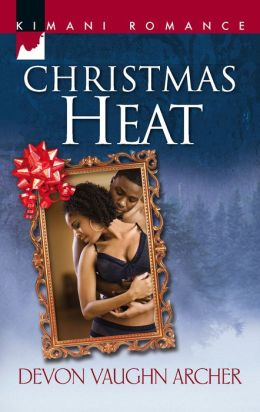 Christmas Heat [Kimani Romance Series #72]