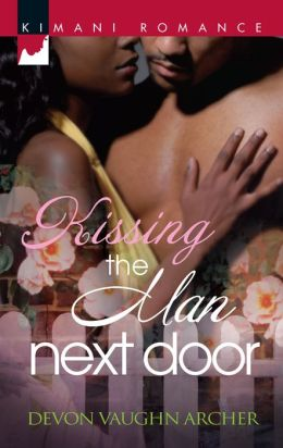 Kissing the Man Next Door