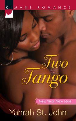 Two to Tango (Kimani Romance Series #220)