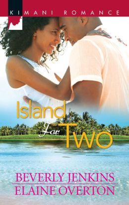 Island for Two: Hawaii Magic / Fiji Fantasy (Harlequin Kimani Romance Series #286)