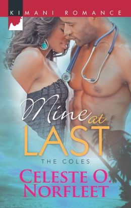 Mine at Last (Harlequin Kimani Romance Series #323)