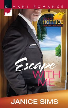 Escape with Me (Harlequin Kimani Romance Series #327)