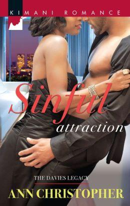 Sinful Attraction (Harlequin Kimani Romance Series #338)