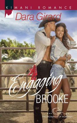 Engaging Brooke (Harlequin Kimani Romance Series #377)