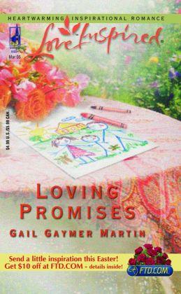 Loving Promises (Love Inspired Series)