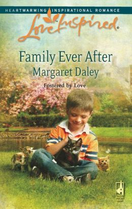 Family Ever After (Fostered by Love Series)