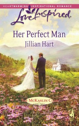 Her Perfect Man (Love Inspired Series)