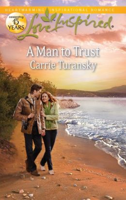 A Man to Trust (Love Inspired Series)