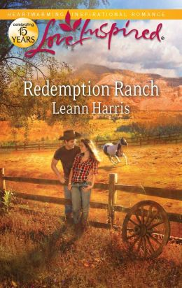 Redemption Ranch (Love Inspired Series)