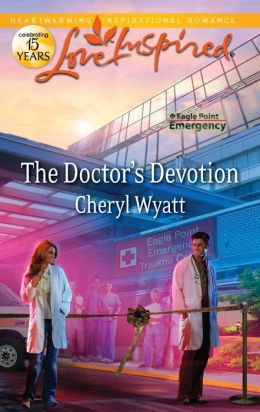 The Doctor's Devotion (Love Inspired Series)