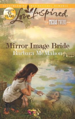 Mirror Image Bride (Love Inspired Series)