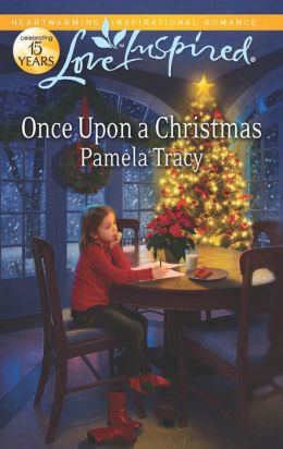 Once Upon a Christmas (Love Inspired Series)
