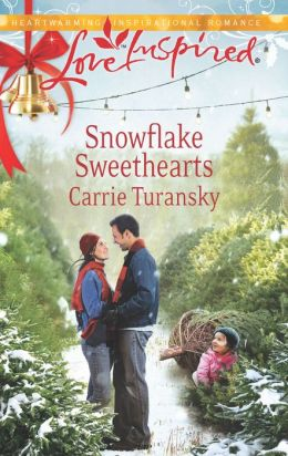 Snowflake Sweethearts (Love Inspired Series)