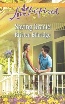 Saving Gracie (Love Inspired Series)