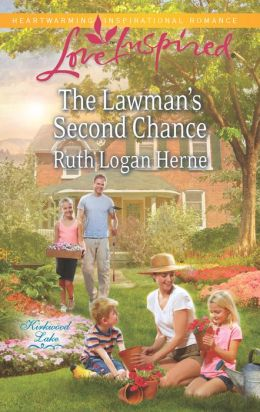 The Lawman's Second Chance (Love Inspired Series)