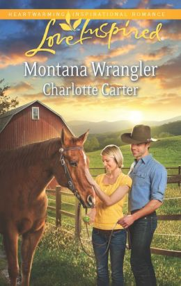 Montana Wrangler (Love Inspired Series)
