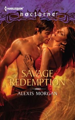 Savage Redemption (Harlequin Nocturne Series #143)