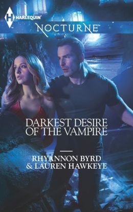 Darkest Desire of the Vampire: Wicked in Moonlight / Vampire Island (Harlequin Nocturne Series #161)