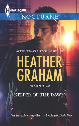 Keeper of the Dawn (Harlequin Nocturne Series #163)