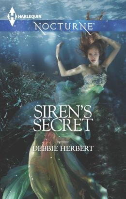 Siren's Secret (Harlequin Nocturne Series #172)