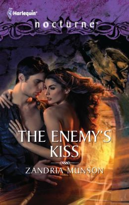 The Enemy's Kiss (Harlequin Nocturne Series #138)