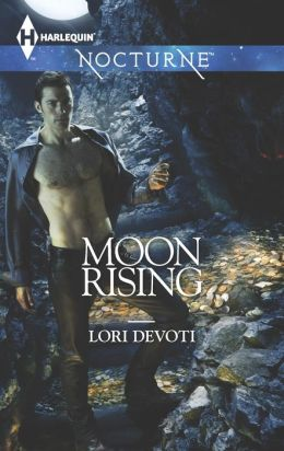 Moon Rising (Harlequin Nocturne Series #176)