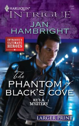 The Phantom of Black's Cove