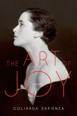 The Art of Joy: A Novel