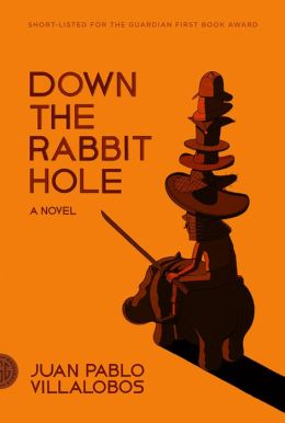 Down the Rabbit Hole: A Novel