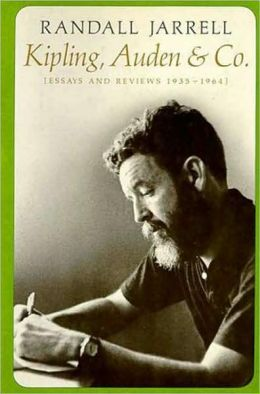 Kipling, Auden and Co.: Essays and Reviews, 1935-1964