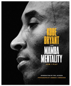 Book The Mamba Mentality: How I Play
