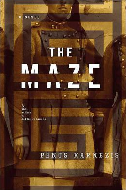 The Maze: A Novel