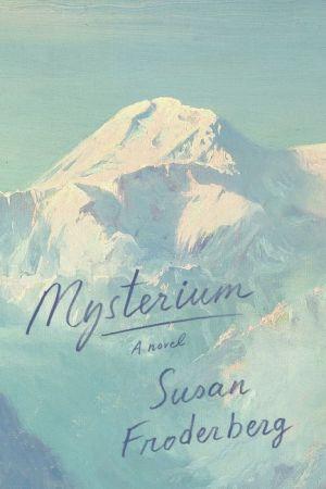 Mysterium: A Novel