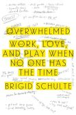 Book Cover Image. Title: Overwhelmed:  Work, Love, and Play When No One Has the Time, Author: Brigid Schulte
