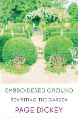 Embroidered Ground: Revisiting the Garden