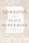 Book Cover Image. Title: Someone, Author: Alice McDermott