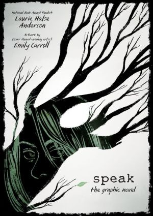 Book Speak: The Graphic Novel