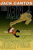 Book Cover Image. Title: The Key That Swallowed Joey Pigza, Author: Jack Gantos