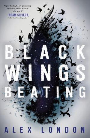 Black Wings Beating