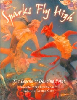 Sparks Fly High: The Legend of Dancing Point